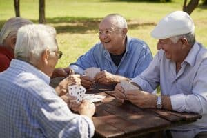 How Socialization Can Lead to Better Quality of Life