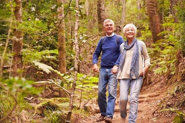 20 Benefits of Walking Regularly