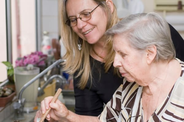 Food for Thought: Why some seniors prefer to cook for themselves