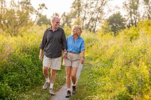 The 5 Best Exercises for Seniors