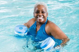 Living in Balance: Fall Prevention Tips