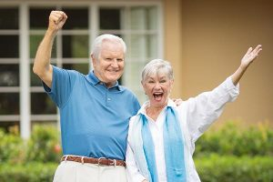 4 Tips for Transitioning to Senior Living
