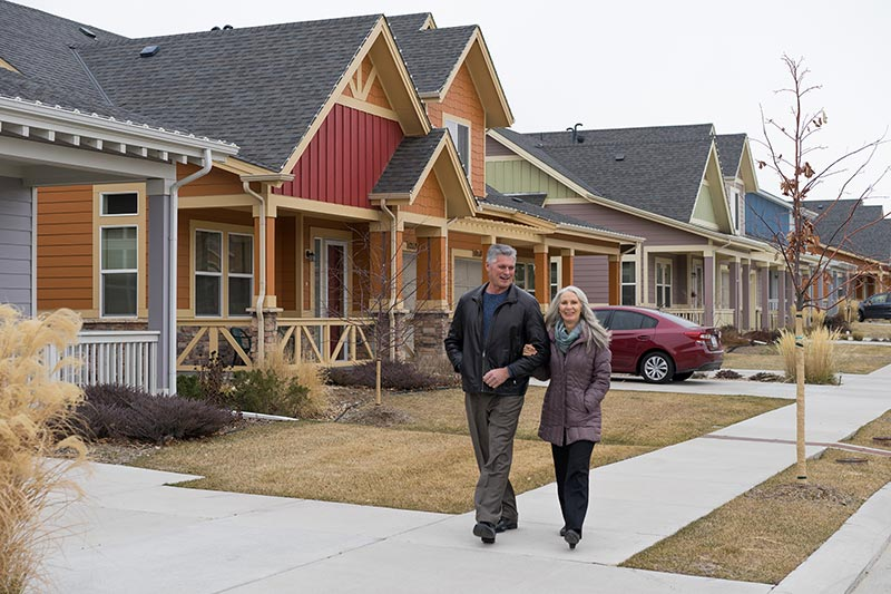Why Seniors Are Choosing to Rent