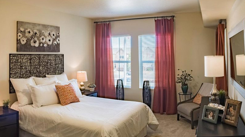 Independent Senior Living Apartments The Avenues Crofton