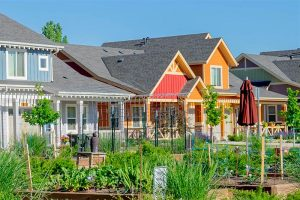 Senior Cottages | Independent Living in Broomfield, Colorado