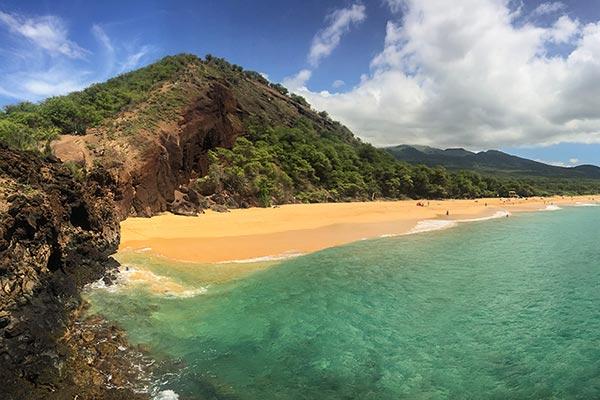Armchair Travel: Maui