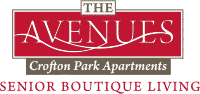 The Avenues Crofton Park Logo