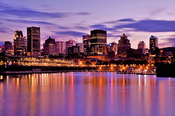 Armchair Travel: Montreal