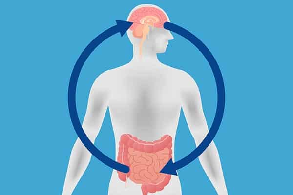 Center of Functional Medicine: Understanding the Brain-Gut Connection