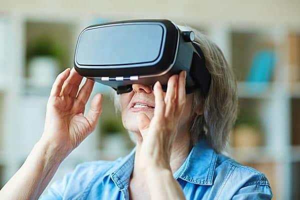 Technology 101: Virtual Reality