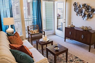 More Spacious Residences Attract Older Adults