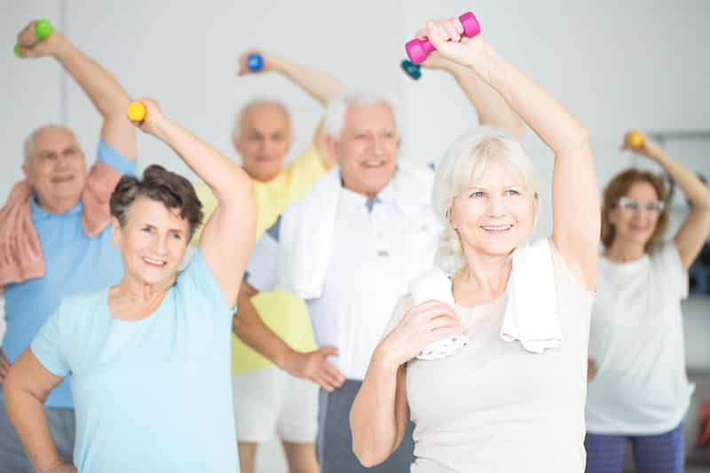 Beat the Heat: Keeping Active Seniors Cool This Summer