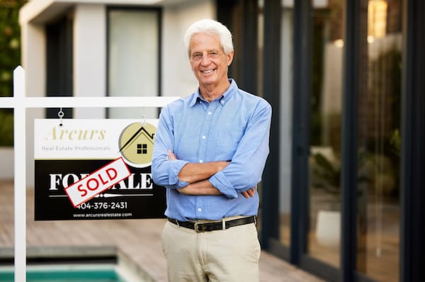 A 55+ Guide to Preparing Your Home to Sell